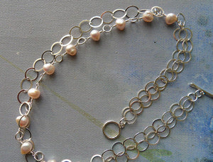 Fabulous Pearl Necklace