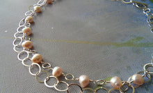 Load image into Gallery viewer, Fabulous Pearl Necklace