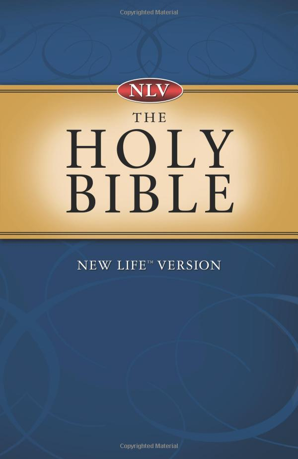 Holy Bible: New Life Version