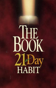 New Living Translation-The Book: 21 Day Habit