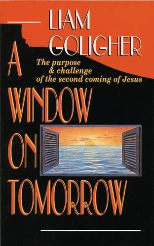 A Window on Tomorrow | JJJude