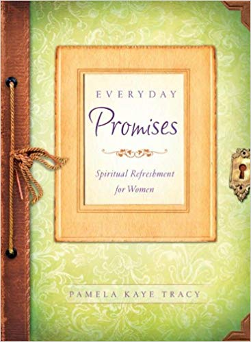 Everyday Promises: Spiritual Refreshment for Women