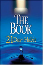 Load image into Gallery viewer, New Living Translation-The Book: 21 Day Habit