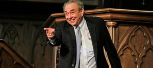 Remembering RC Sproul: Devoted to the Bible & in awe of God's Sovereignty | JJJude