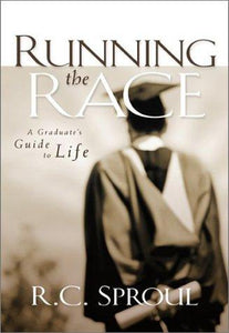 Running The Race: A Graduate's Guide to What's Important in Life | JJJude
