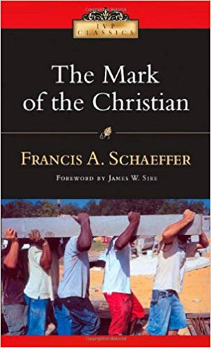 The Mark Of The Christian