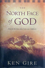 Load image into Gallery viewer, The North Face of God: Hope For The Times When God Is Silent