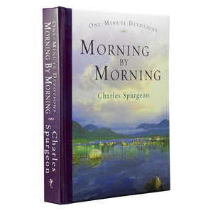 One-minute Devotions: Morning By Morning