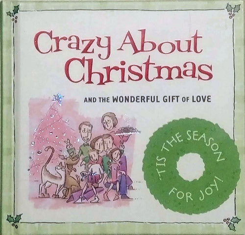 Crazy About Christmas