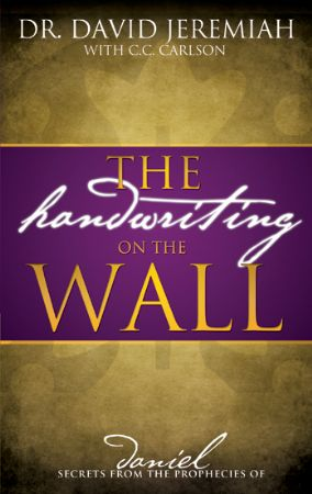 The Handwriting on the Wall - Volume One