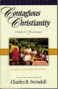 Contagious Christianity