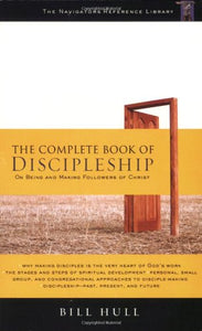 JJJude - The Complete Book of Discipleship
