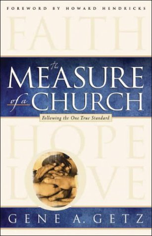 The Measure of a Church