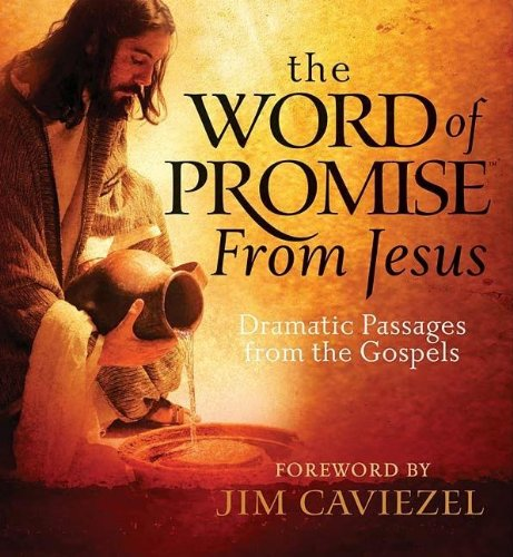 Word Of Promise From Jesus
