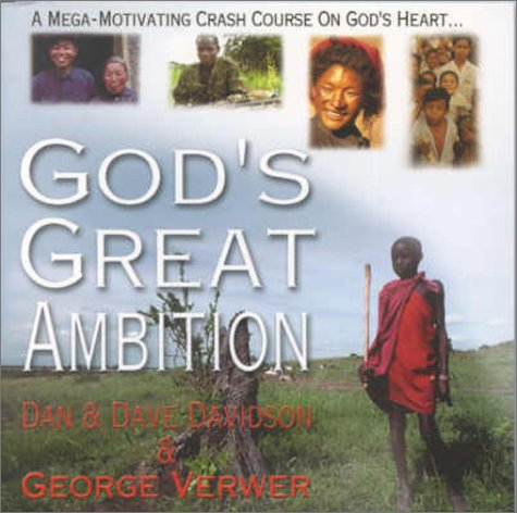God's Great Ambition