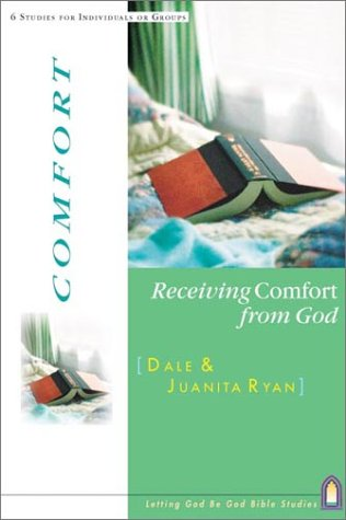 Receiving Comfort From God