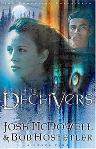 The Deceivers Book For Youth