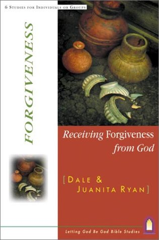 Receiving Forgiveness From God