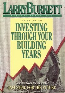 Investing Through Your Building Years