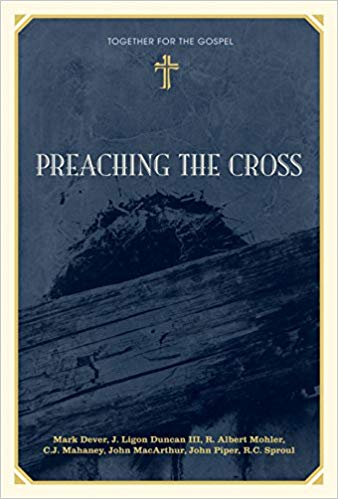 Preaching the Cross | JJJude | JJJudeBooks | JJJudeGifts