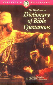Dictionary of Bible Quotations
