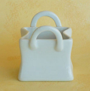 Shopping Bag - Ceramic