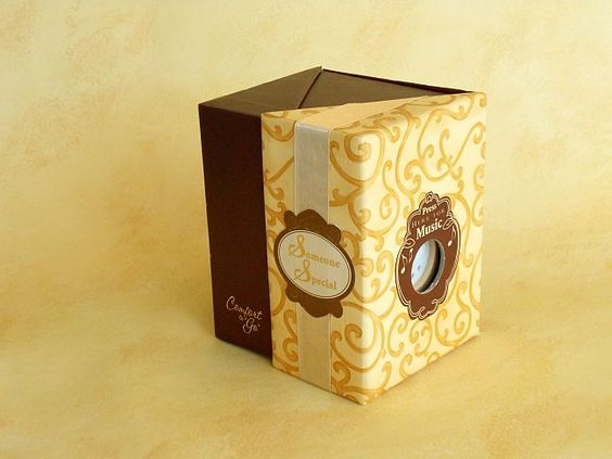 Tealight Gift Set - Someone Special