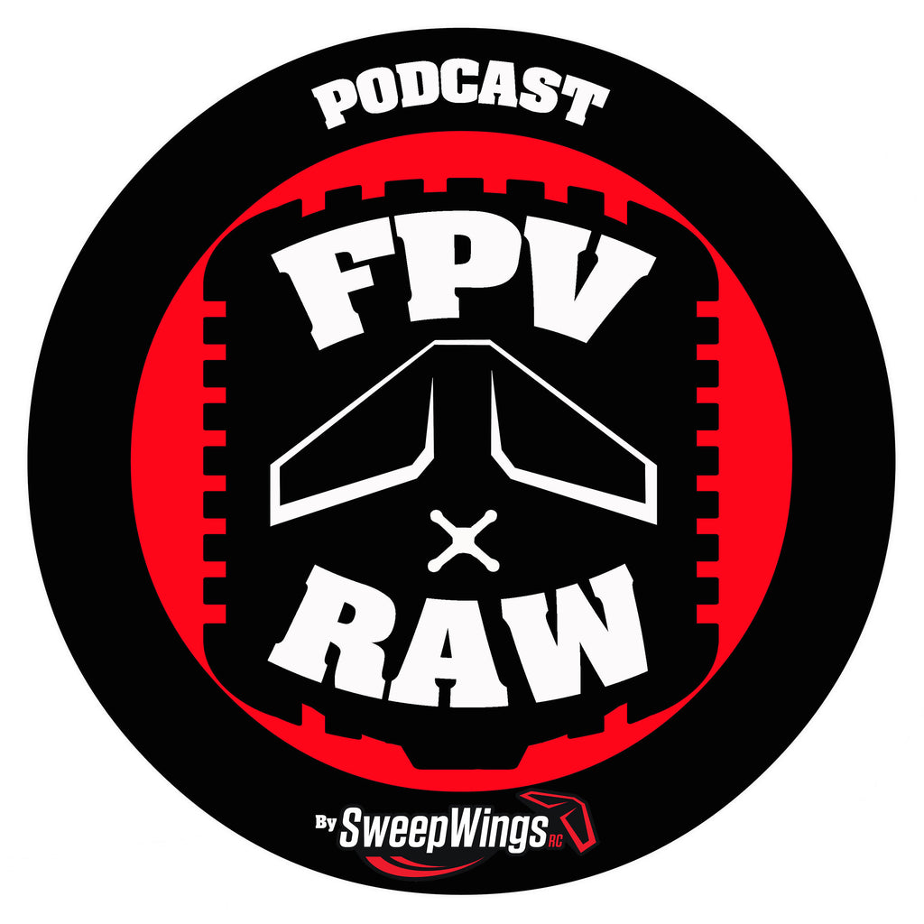 FPV RAW podcast donations