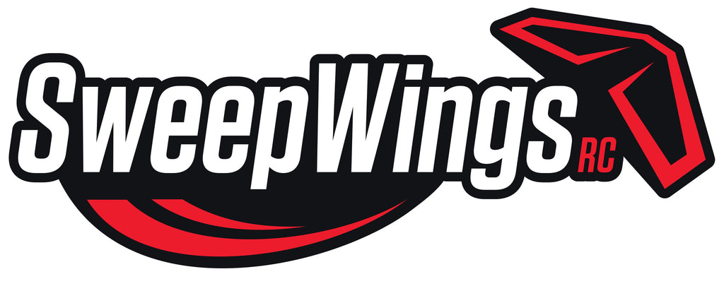 Sweepwings Stickers