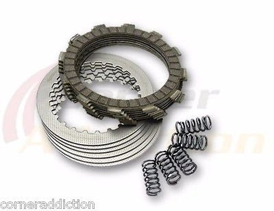 Clutch Kit With Heavy Duty Springs for YAMAHA Blaster 200 1988-2006