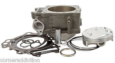 Honda TRX 450ER 450R Standard Bore Cylinder Kit by Cylinder Works 2006-2014