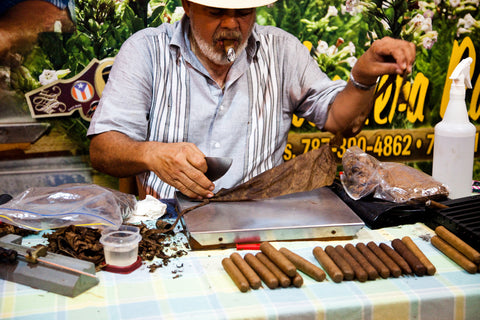 Best Cigars In The World
