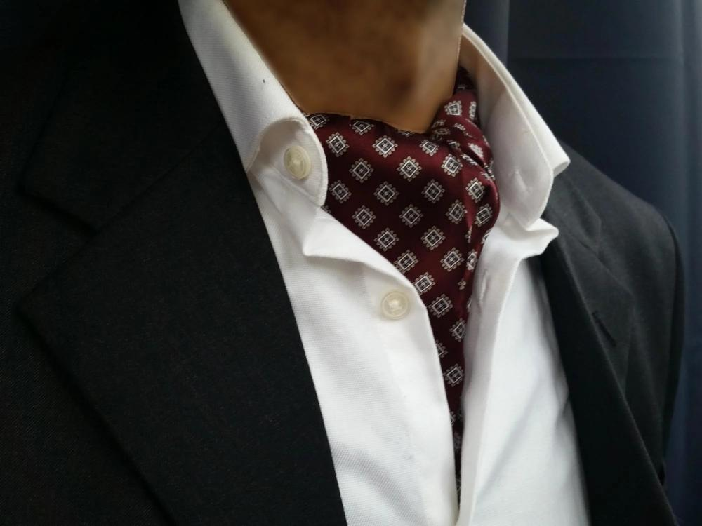 where to buy an ascot tie