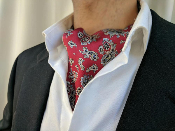 ascot ties for sale