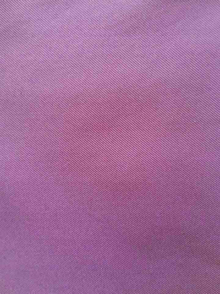 The Regal Prince Silk Ascot (Purple)