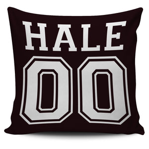 Beacon Hills Lacrosse Teen Wolf Inspired Pillow Covers - Love Family & Home