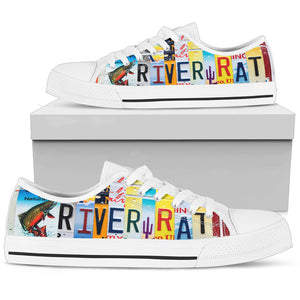 River Rat Low Top Shoe - Love Family & Home