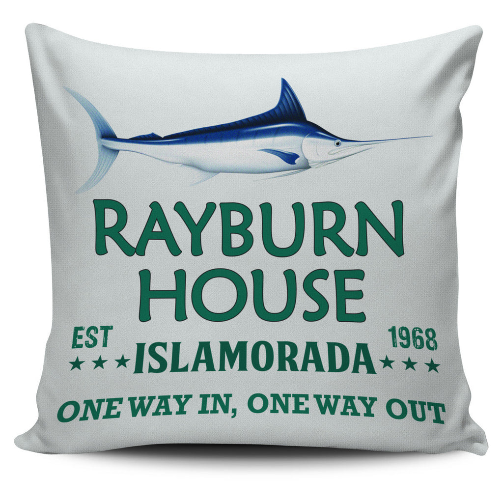 Love Pillow Case From Modern Family : Rayburn House 18