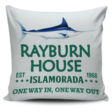 "Rayburn House 18"" Pillow Case"