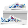 Swim Mom Low Top - Love Family & Home