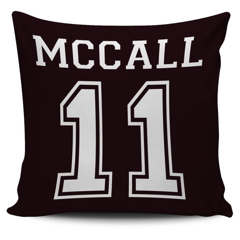 Image of Beacon Hills Lacrosse Teen Wolf Inspired Pillow Covers - Love Family & Home