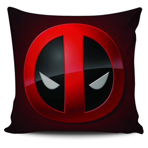 "Deadpool 18"" Pillow Case - Royal Crown Pro"