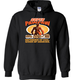 Personalized Super Pawpaw Apparel - Love Family & Home  - 4