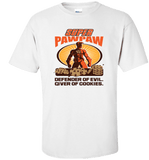 Personalized Super Pawpaw Apparel - Love Family & Home  - 1