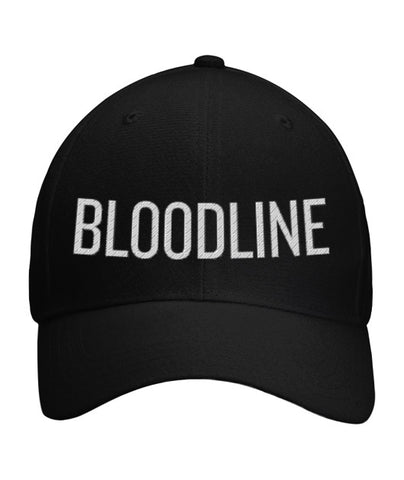 Image of Bloodline Series Ball Cap - Love Family & Home