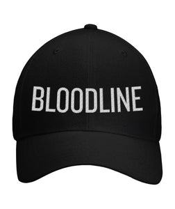 Bloodline Series Ball Cap - Love Family & Home