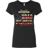 Kansas Proud Promote Unity Limited Edition Print T-Shirt & Apparel