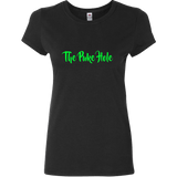 The Puke Hole Original T-Shirt & Apparel