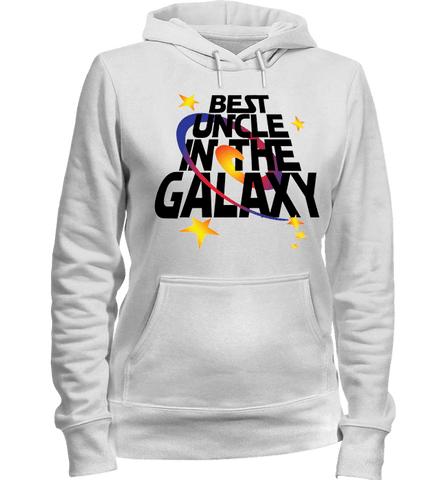 Best Uncle In The Galaxy T-shirt & Apparel - Love Family & Home  - 2