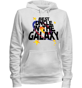 Best Uncle In The Galaxy T-shirt & Apparel - Love Family & Home